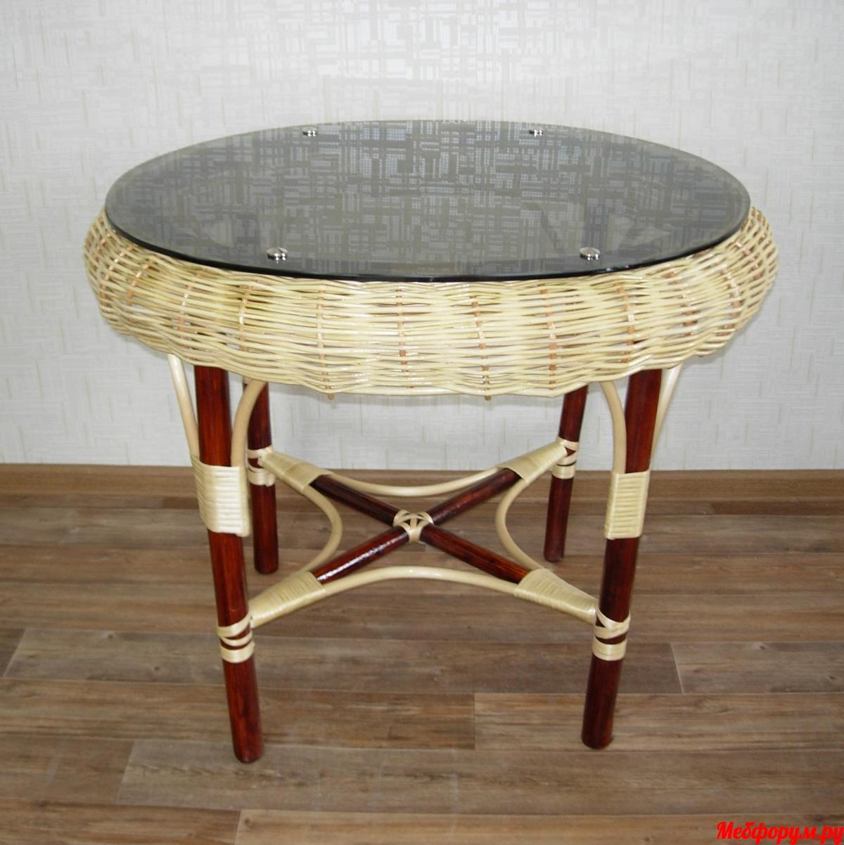 Стол Обеденный большой.JPG