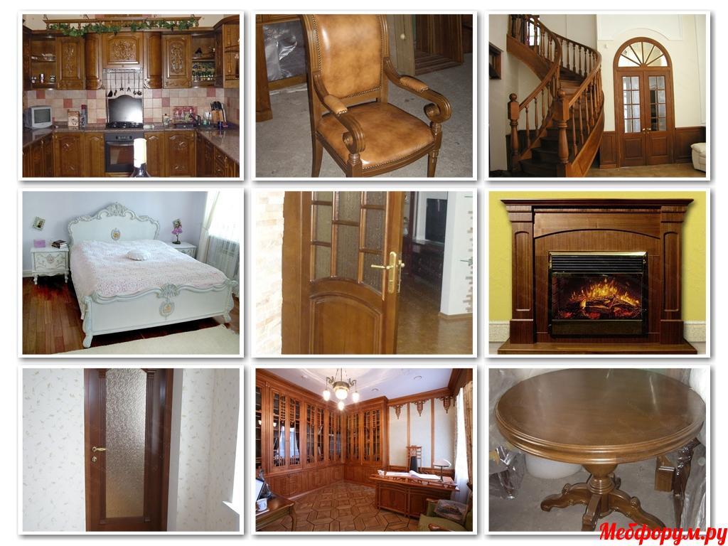 Изготовление деревянной мебели. chance.ru - все объявления в.