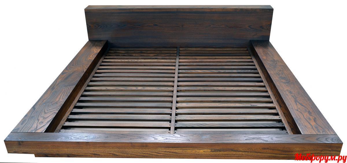 Кровать Древолюкс 1 (180х200см).jpg
