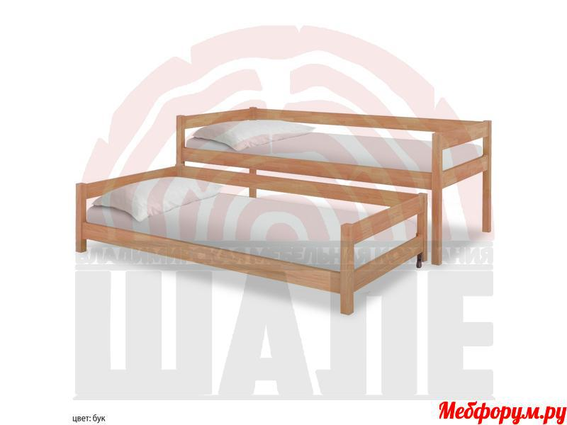 кровать Юнис, бук.jpg