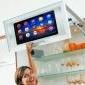 Сенсорный Android TV встроенный в фасад кухни. - последнее сообщение от Rusel178