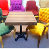 Изготавливаем мебель для кафе, ресторанов и баров под заказ! - последнее сообщение от Мебель-Кафе-Ресторан